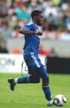 Daniel Sturridge Autograph Signed Photo - Chelsea